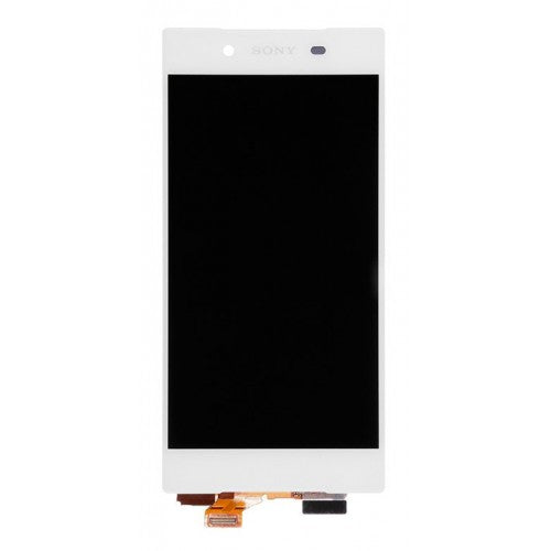Sony Xperia Z5 - LCD Digitizer Touch Screen Assembly - White - OEM