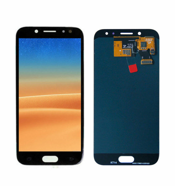 For Samsung Galaxy J5 J530 2017 - LCD Digitizer Touch Screen Complete Assembly - Black