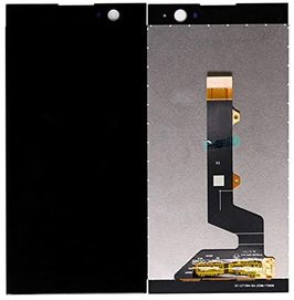 Sony Xperia XA2 - LCD Digitizer Touch Screen Assembly - Black - OEM