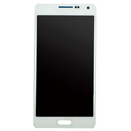 For Samsung Galaxy A5 A500 2015 - LCD Digitizer Touch Screen Complete Assembly - White
