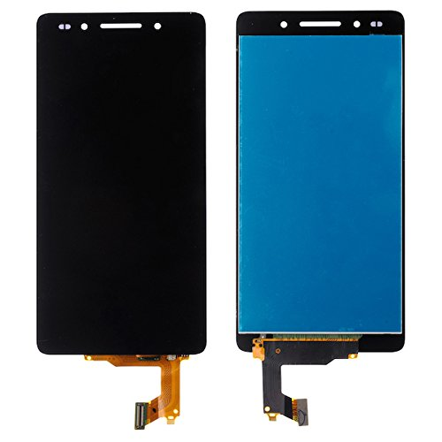 Huawei Honor 7 - LCD Digitizer Touch Screen Assembly - Black - OEM