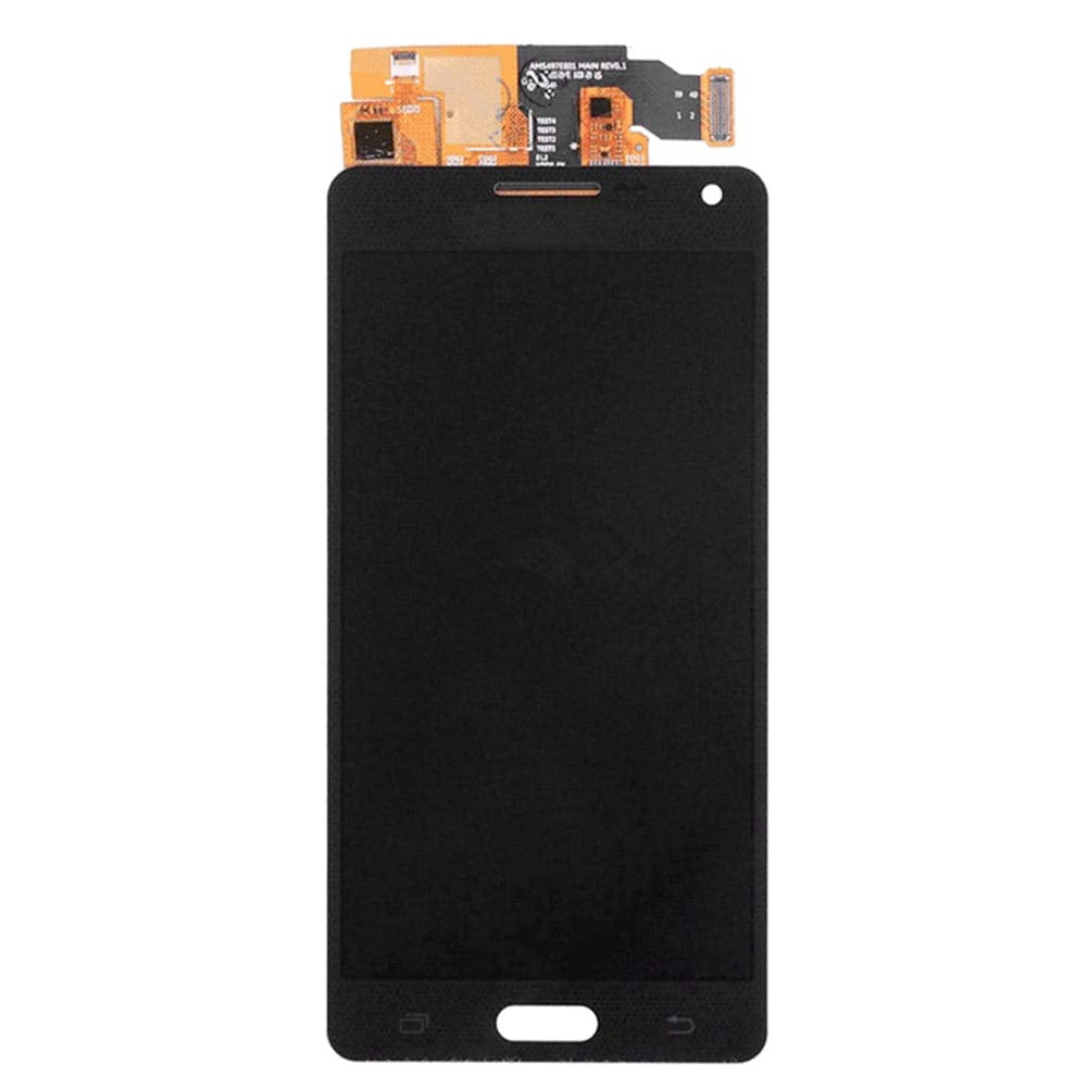 For Samsung Galaxy A5 A500 2015 - LCD Digitizer Touch Screen Complete Assembly - Black