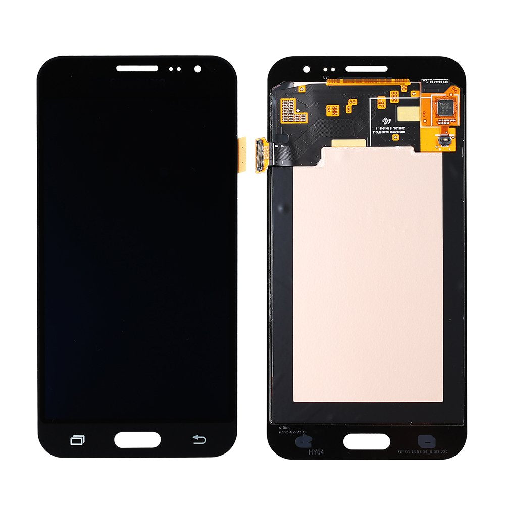 For Samsung Galaxy J3 SM-J320FN 2016 - LCD Digitizer Touch Screen Complete Assembly - Black