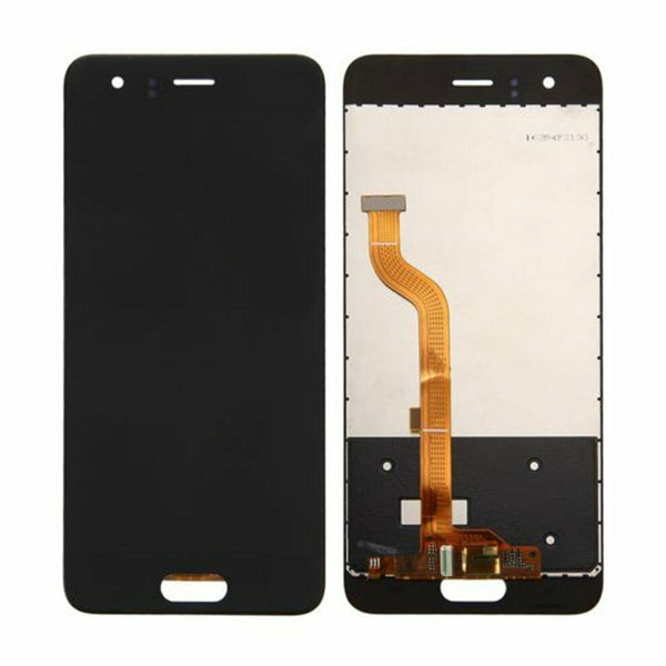 Huawei Honor 9 - LCD Digitizer Touch Screen Assembly - Black - OEM