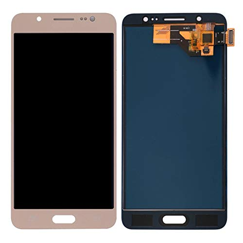 Samsung Galaxy J5 J510 2016 - LCD Digitizer Touch Screen Assembly - Gold