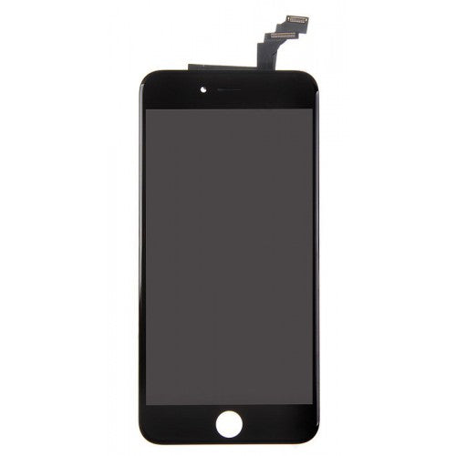 For Apple iPhone 6 Plus - LCD Digitizer Touch Screen Assembly - Without Spare Parts - Black - OEM