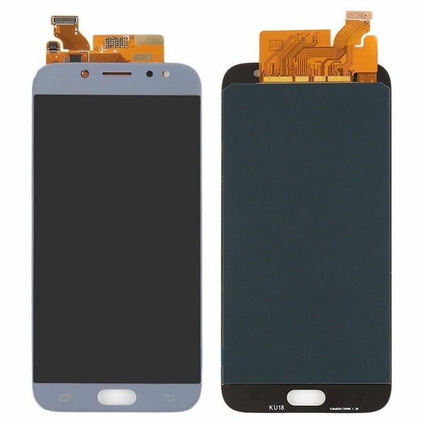 For Samsung Galaxy J5 J530 2017 - LCD Digitizer Touch Screen Complete Assembly - Blue