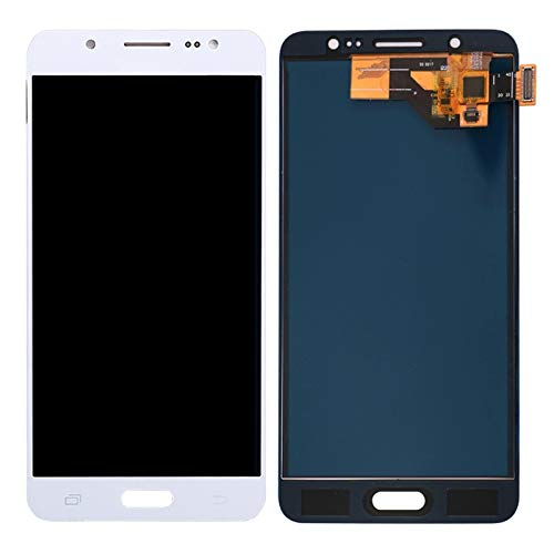Samsung Galaxy J5 J510 2016 - LCD Digitizer Touch Screen Assembly - White