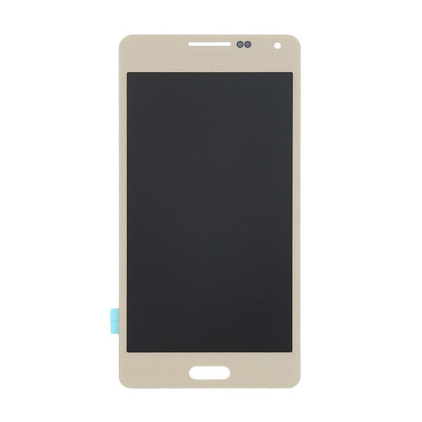 For Samsung Galaxy A5 A500 2015 - LCD Digitizer Touch Screen Complete Assembly - Gold