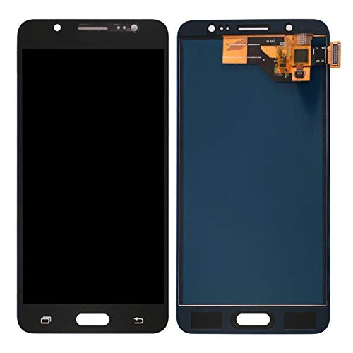 Samsung Galaxy J5 J510 2016 - LCD Digitizer Touch Screen Assembly - Black