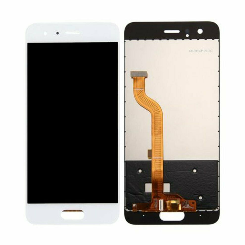 Huawei Honor 9 - LCD Digitizer Touch Screen Assembly - White - OEM