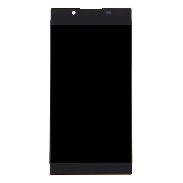 Sony Xperia L1 - LCD Digitizer Touch Screen Assembly - Black - OEM