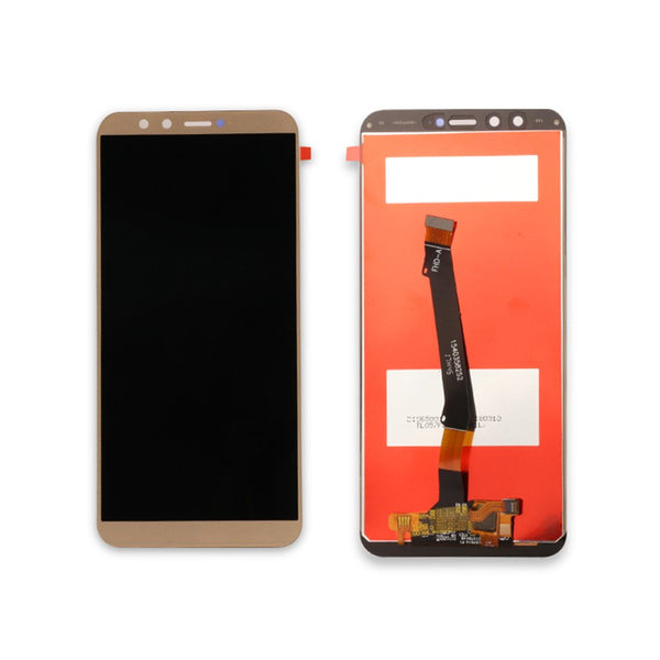 Huawei Honor 9 LITE - LCD Digitizer Touch Screen Assembly - Gold - OEM