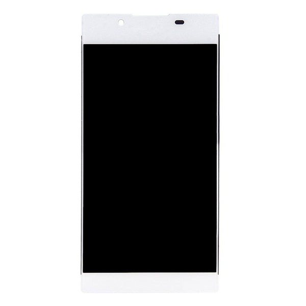 Sony Xperia L1 - LCD Digitizer Touch Screen Assembly - White - OEM