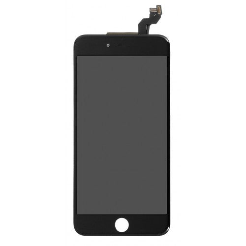 For Apple iPhone 6S Plus - LCD Digitizer Touch Screen Assembly - Without Spare Parts - Black - OEM