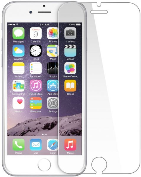 iPhone 6S Premium Tempered Glass Screen Protector