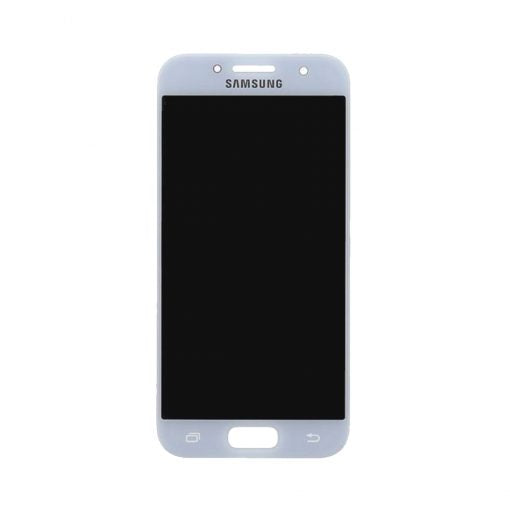For Samsung Galaxy A3 A320 2017 - LCD Digitizer Touch Screen Complete Assembly - Blue