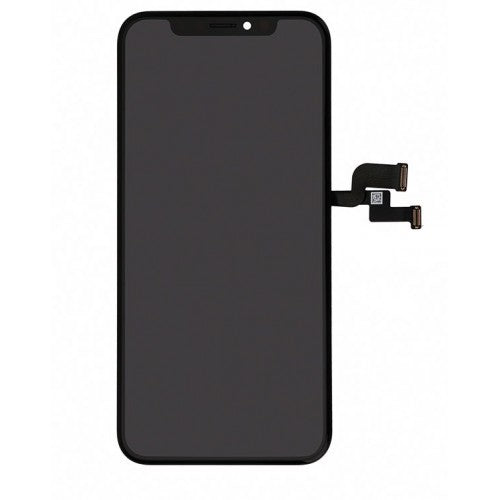 Apple iPhone XS - LCD Digitizer Touch Replacement Screen Assembly - Black