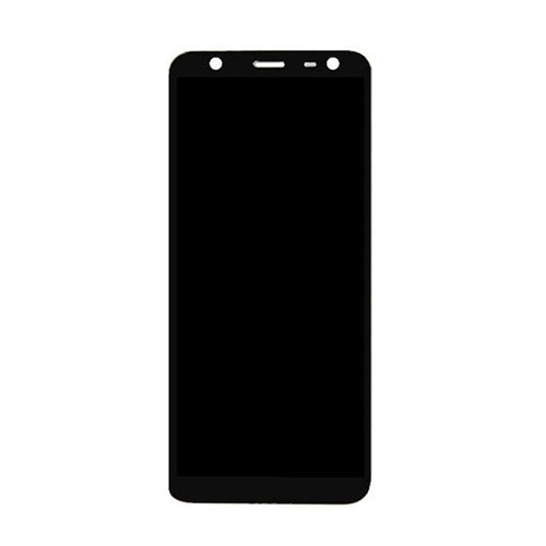 For Samsung Galaxy J6 SM-J600F 2018 - LCD Digitizer Touch Screen Complete Assembly - Black