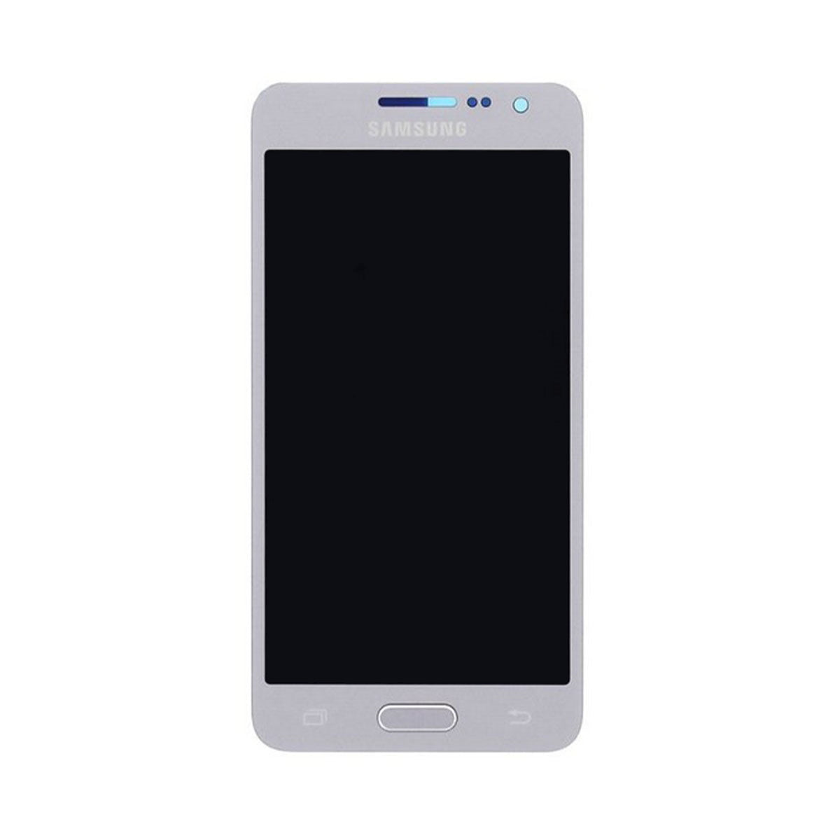 For Samsung Galaxy A3 A300 2015 - LCD Digitizer Touch Screen Complete Assembly - White