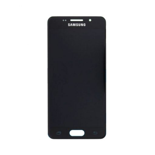 For Samsung Galaxy A3 A310 2016 - LCD Digitizer Touch Screen Complete Assembly - Black