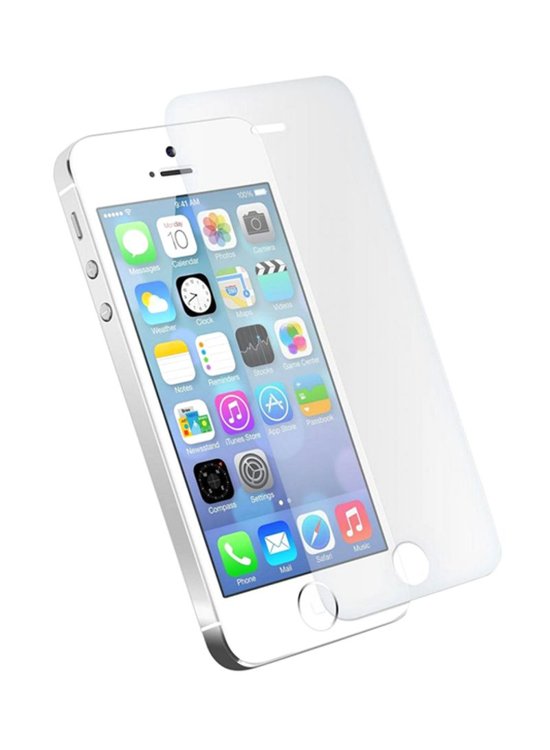 iPhone 5s Premium Tempered Glass Screen Protector