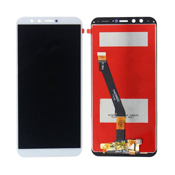Huawei Honor 9 LITE - LCD Digitizer Touch Screen Assembly - White - OEM