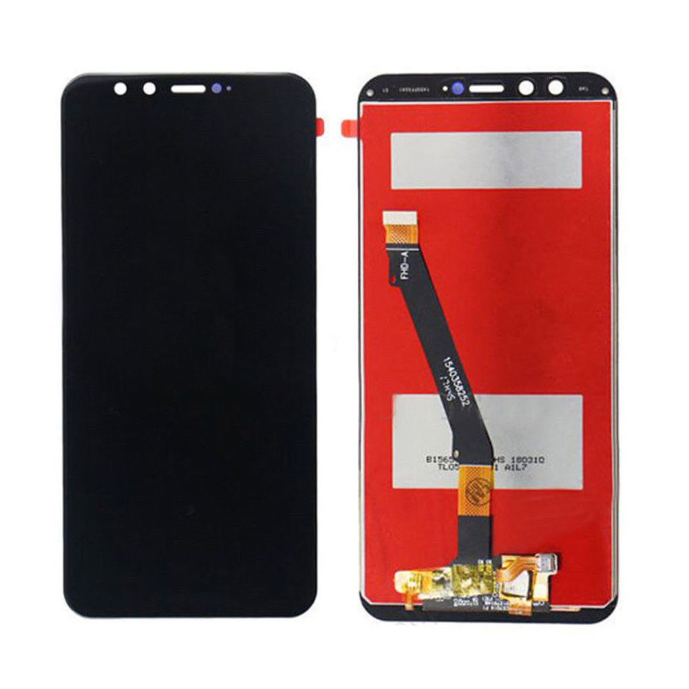 Huawei Honor 9 LITE - LCD Digitizer Touch Screen Assembly - Black - OEM