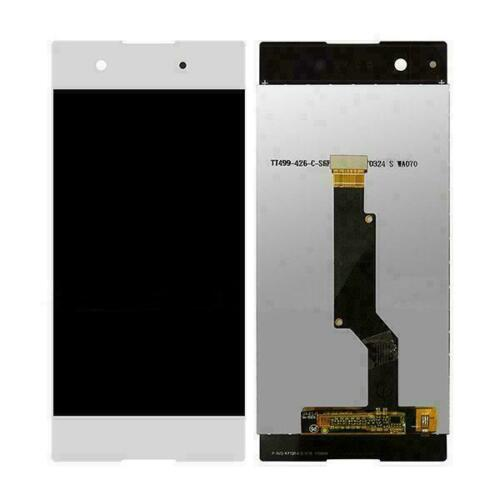 Sony Xperia XA1 - LCD Digitizer Touch Screen Assembly - White - OEM
