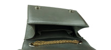 STUDIO ACCESSORIES Black Stone Embellished Bow Clutch Bag