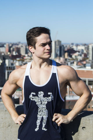 Expression Stringer Vest