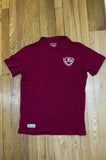 Maroon Flex Fit T-Shirt