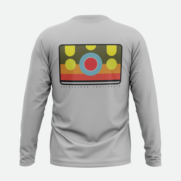 Brook Trout Solar Shirt