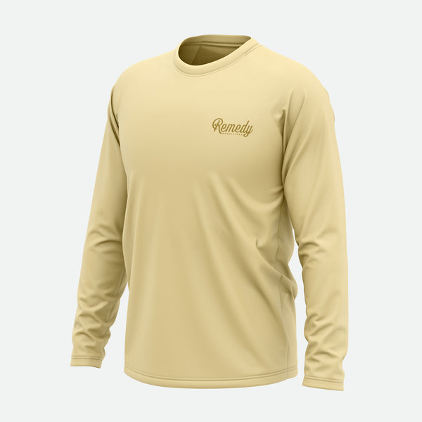 Golden Stonefly Solar Shirt