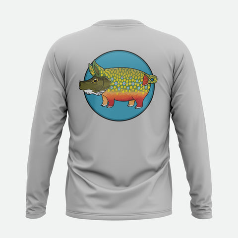 Pig Brook Trout Solar Shirt