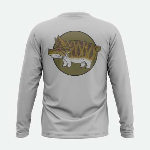 Pig Smallie Solar Shirt