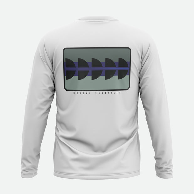 Striped Bass Solar Shirt