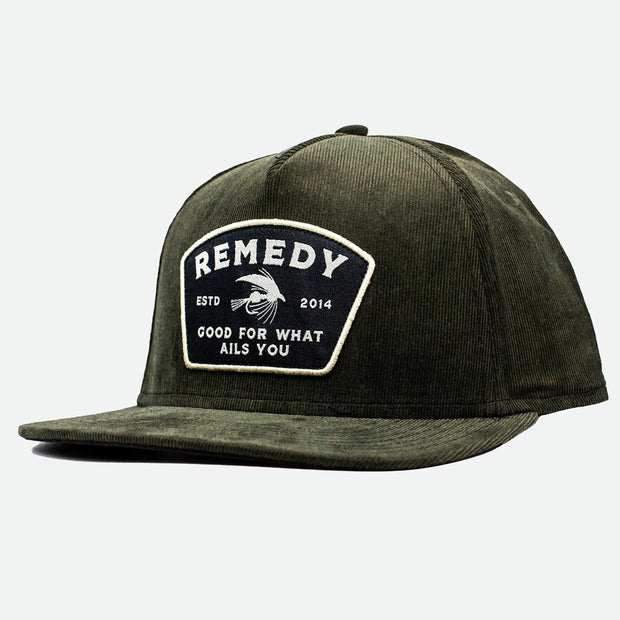 Remedy Hat