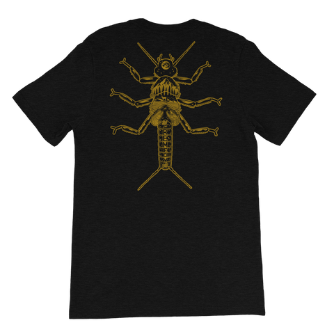 Golden Stonefly Short Sleeve
