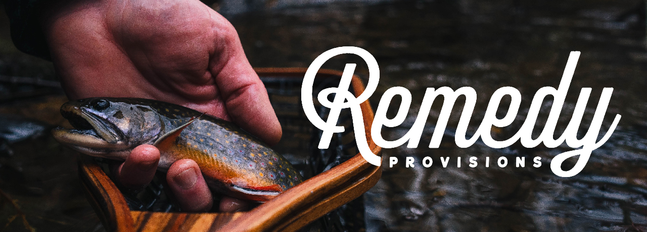 Remedy Provisions - Art & Design by Nate Karnes
