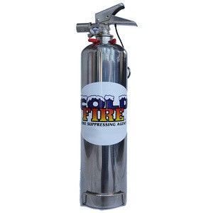 3 Litre Cold Fire Extinguisher