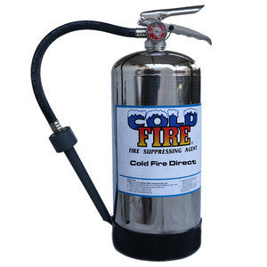 1.5 GL Cold Fire Extinguisher