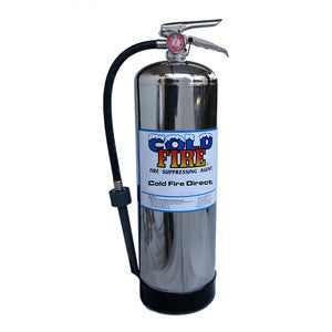 2.5 GL Cold Fire Extinguisher
