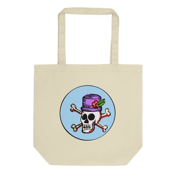 Nice Hat Joe Eco Tote Bag