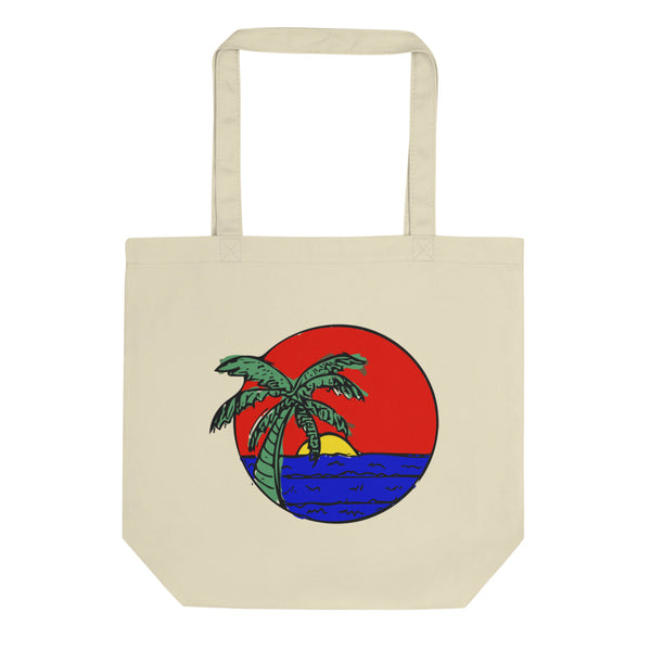Morning Dew Eco Tote Bag