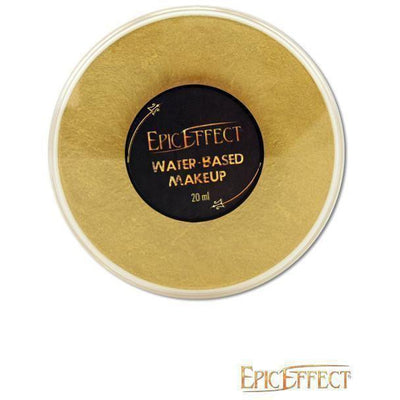 Epic Effect Water-Based Make Up - Gold-GoblinSmith