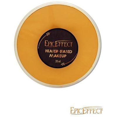 Epic Effect Water-Based Make Up - Umbra Yellow-GoblinSmith