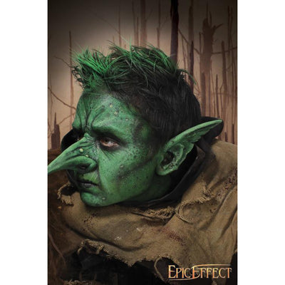 Long Goblin Ear Prosthetics-GoblinSmith