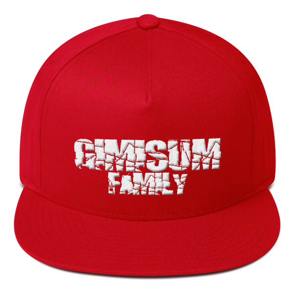 Gimisum Family Hats