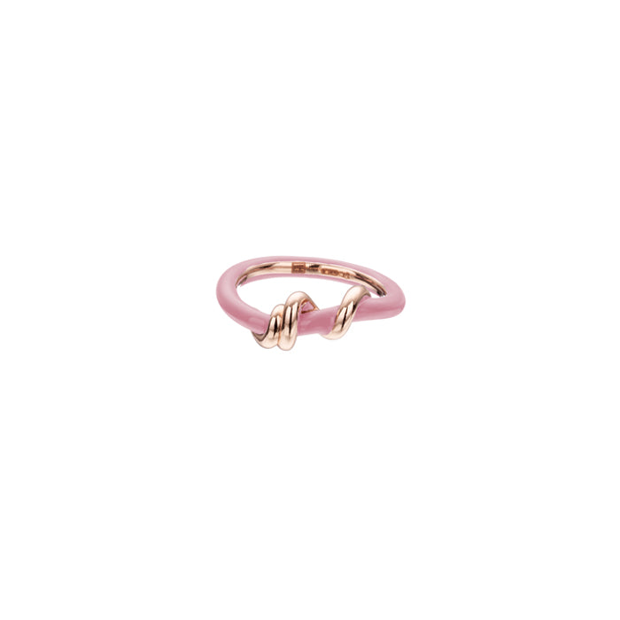 Preorder - Pastel Baby Vine Wrapped Rings